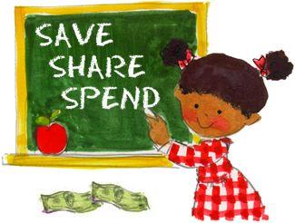 Урок номер 19: Парите ни говорят:) Как да разпределим разходите си така че да имаме повече пари