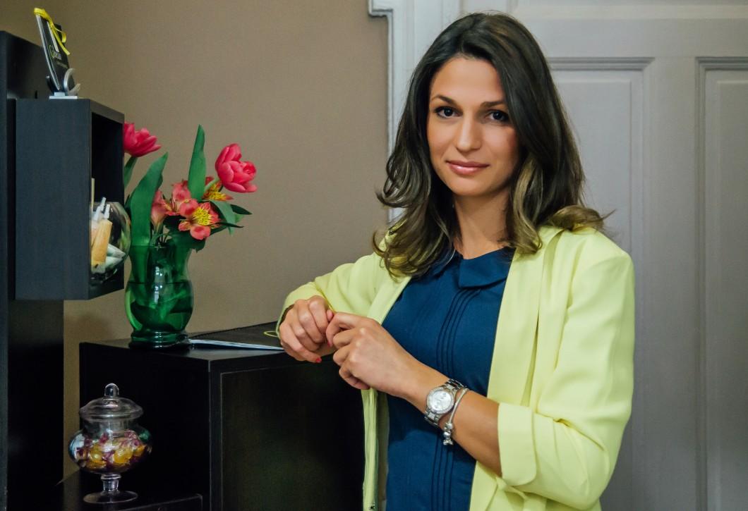 В света на красотата с Алекс Драганова