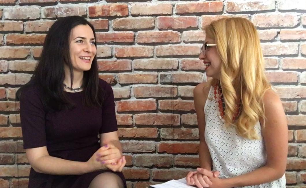 Жените говорят с Боряна Герасимова