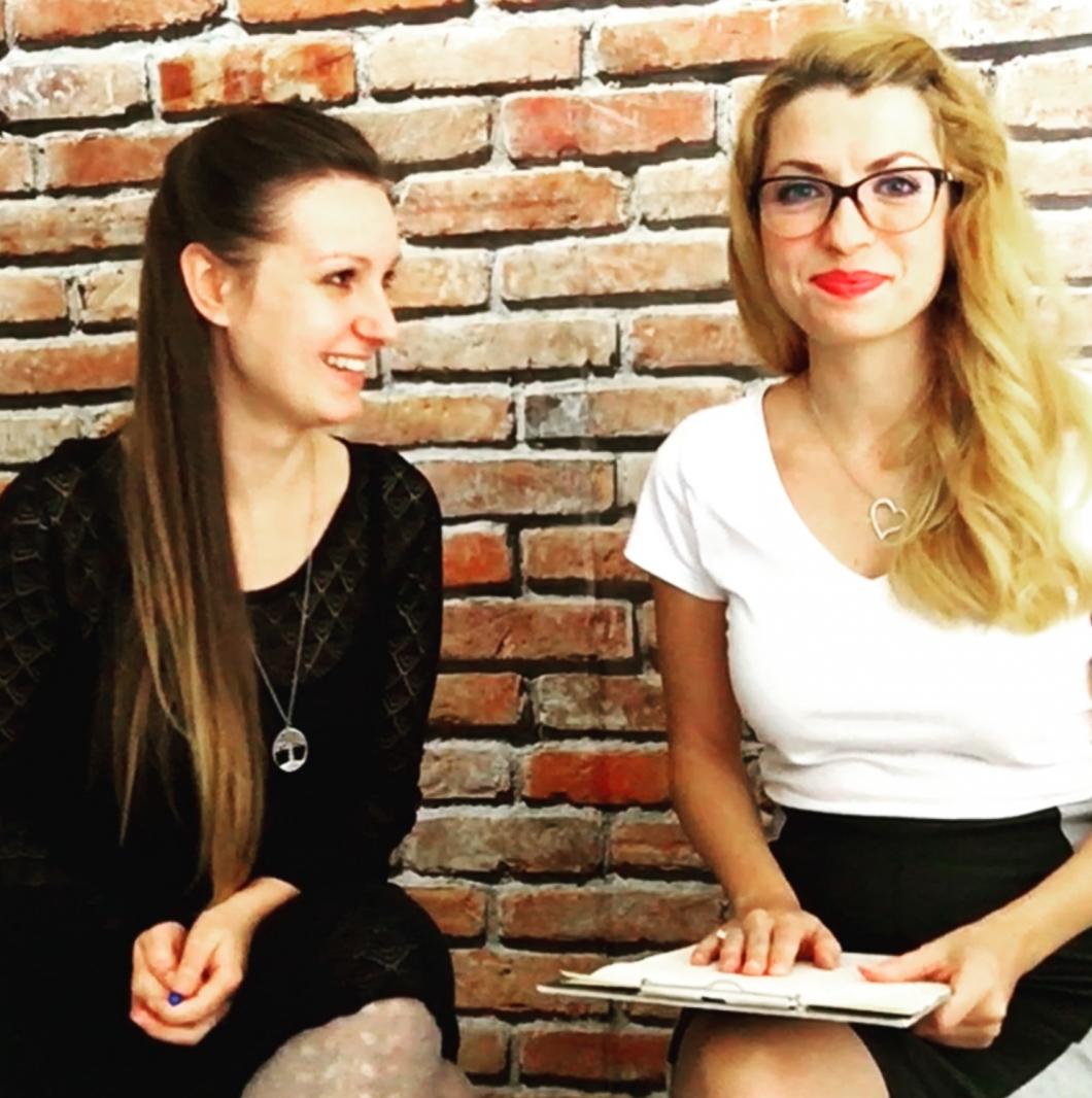 Жените говорят с Анастасия Карнаух