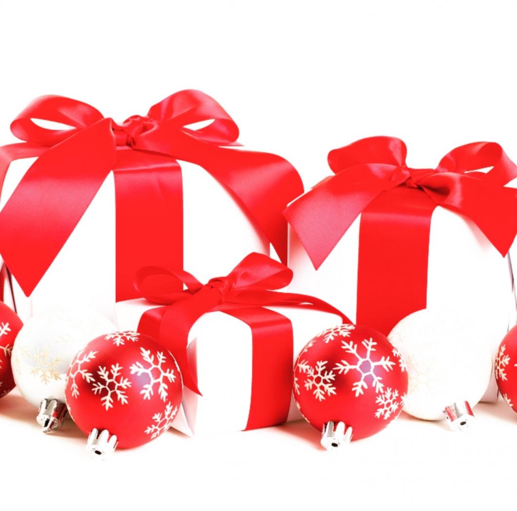 Декември е времето на подаръците. Ето го и моя…
