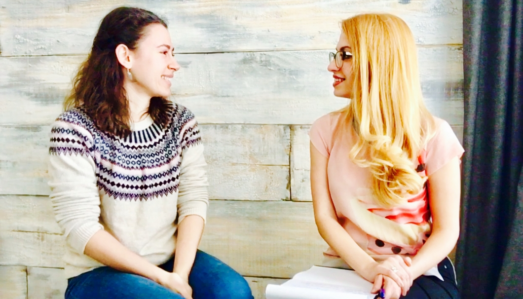 Жените говорят с Албена Тонкин