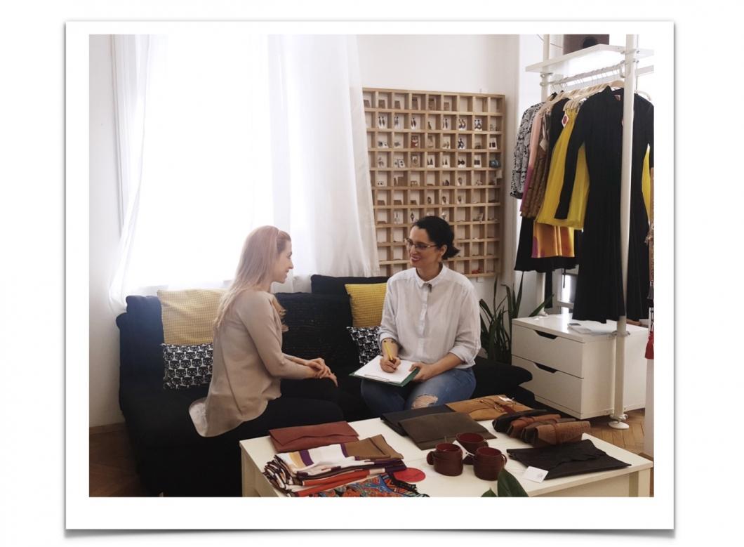 Жените говорят с Мила Атева