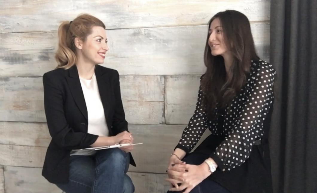 Жените говорят с Роси Георгиева