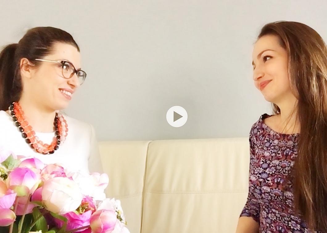 Жените говорят с Павлина Джартова