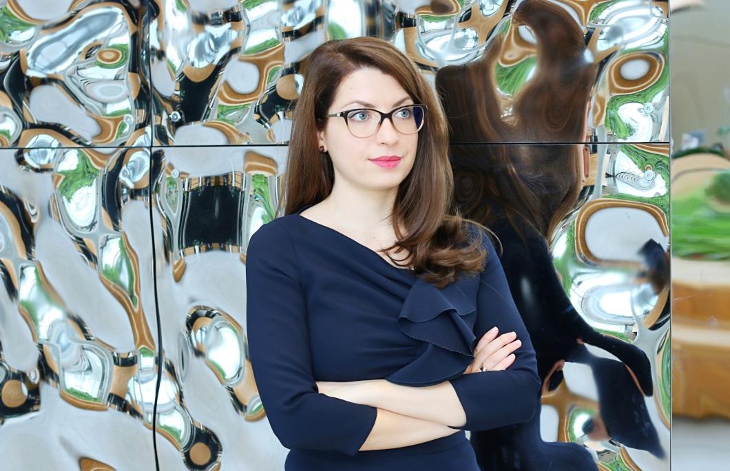 Какво не знаем за деловата визия на жените?