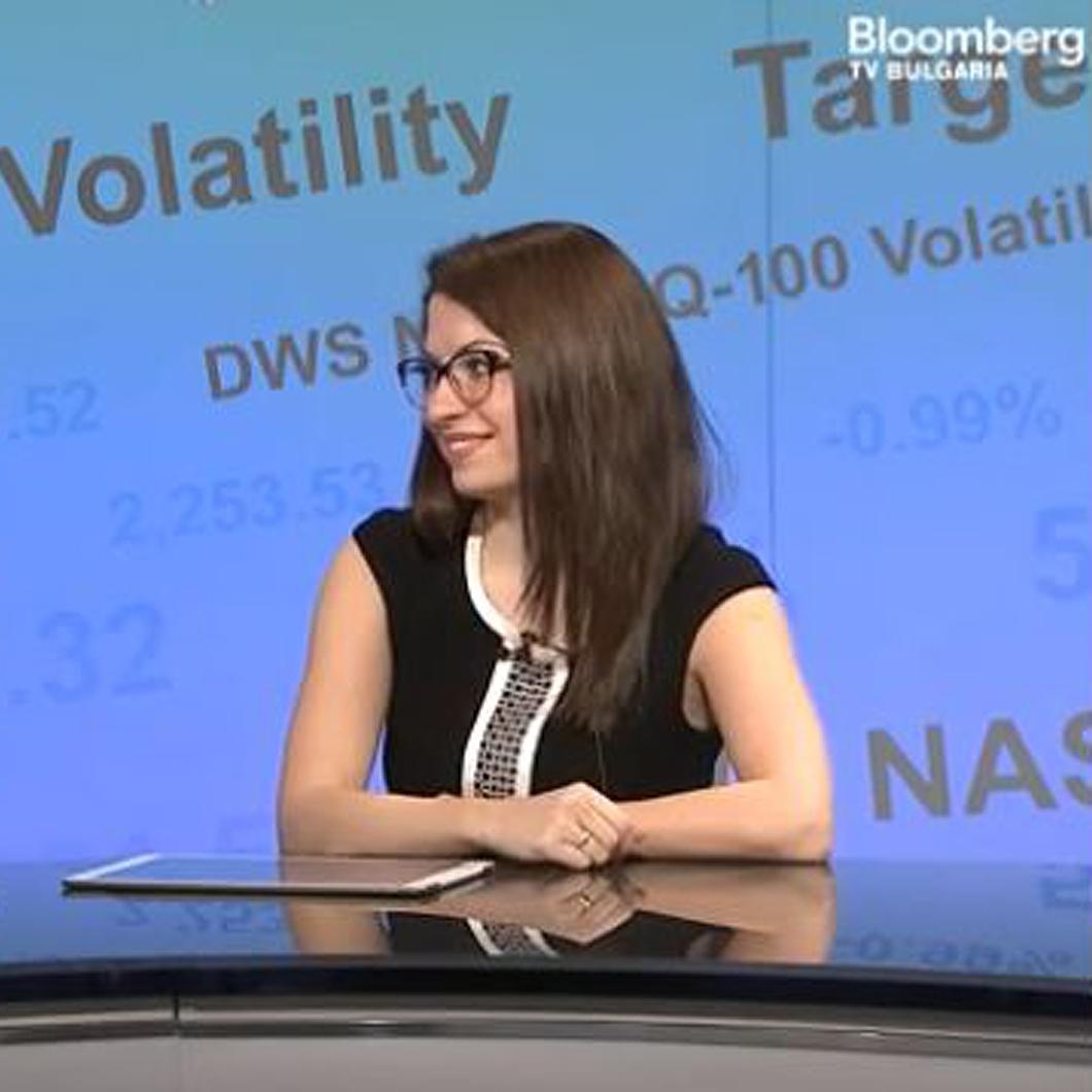 Образът на жената в бизнеса е многопластов – Bloomberg TV