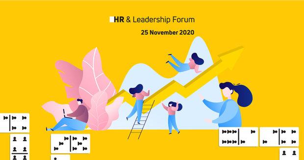 Анета Савова ще бъде модератор на HR & Leadership Forum 2020